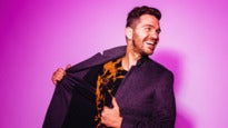 Andy Grammer - The Good Parts Tour presale password for early tickets in a city near you