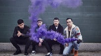 presale code for Fall Out Boy: The M A N I A Tour with Machine Gun Kelly tickets in a city near you (in a city near you)