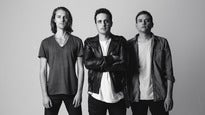 An Intimate Acoustic Evening with Parachute with Special Guest Johnny