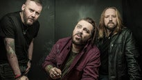 Seether, Poison the Parish World Tour