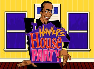 Tickets | Hammer's House Party - Maryland Heights, MO at Live Nation