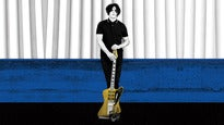 Jack White Verified Fan Presale