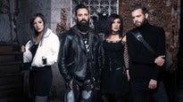 Skillet & Sevendust: Victorious War Tour presale code