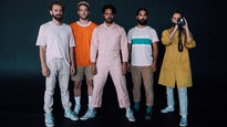 presale password for Young the Giant tickets in a city near you (in a city near you)
