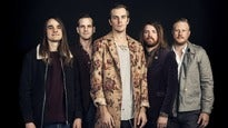 The Maine, Dreamers, Night Riots