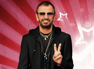 Tickets | Ringo Starr and His All Starr Band - Rama, ON at ...