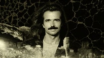 presale code for Yanni 25 - Acropolis Anniversary Concert Tour tickets in a city near you (in a city near you)