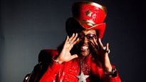 Bootsy Collins & World-Wide-Funk Drive