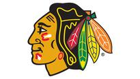 Chicago Blackhawks V. Nashville Predators