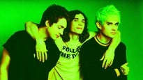 The Noise Presents Waterparks: The Fandom Tour pre-sale code