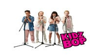 KIDZ BOP LIVE 2018 pre-sale code for early tickets in a city near you