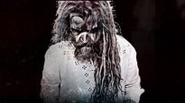 Rob Zombie & Korn:  Return Of The Dreads Tour 2016