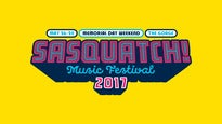 Sasquatch! Festival - Superticket VIP Experience