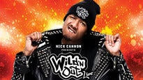 NICK CANNON PRESENTS: WILD 'N OUT LIVE presale code for early tickets in a city near you