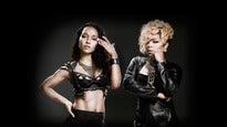 TLC & En Vogue