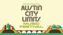 Austin City Limits Music Festival - Weekend One