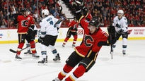 Calgary Flames vs. Carolina Hurricanes