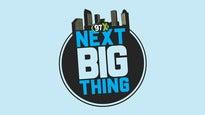 97X Next Big Thing 2-Day Pass