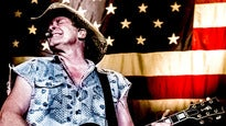 101 The Fox presents Ted Nugent with Blue Oyster Cult