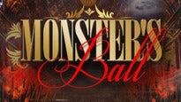 Monster's Ball 2017