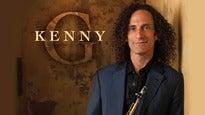 Kenny G. - Live in Concert