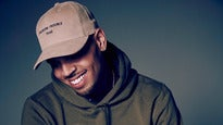 Chris Brown - Upgrade VIP Packages