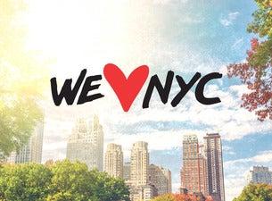 We Love NYC