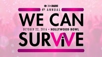 CBS Radio's We Can Survive