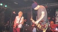 Rancid and Dropkick Murphys From Boston to Berkeley Tour