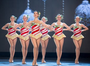 christmas spectacular starring the radio city rockettes tickets event dates schedule ticketmastercom - Rockettes Christmas Show