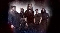 Korn & Breaking Benjamin: Nocturnal Underground Tour