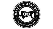 Grits & Biscuits presale password