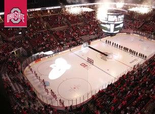 Tickets | Ohio State Buckeyes Mens Hockey vs. University of Wisconsin Badgers Mens Hockey
