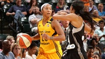 Indiana Fever presale code for game tickets in Indianapolis, IN (Bankers Life Fieldhouse)