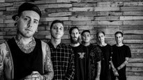 Chelsea Grin - Self Inflicted Tour
