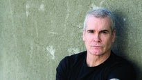 Henry Rollins: Travel Slideshow