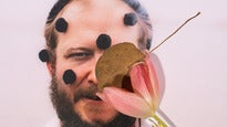 Bon Iver presale password for early tickets in a city near you