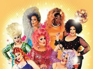 Tickets | Drag Diva Brunch:Nightmare Before Christmas