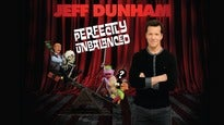 Jeff Dunham Perfectly Unbalanced Tour