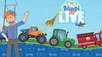 presale password for Blippi Live! tickets in a city near you (in a city near you)