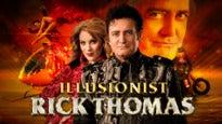 Rick Thomas