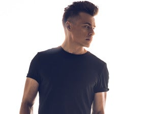 Shawn Hook - Good Days Tour