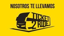 Ticket2ride Transporte para tu evento