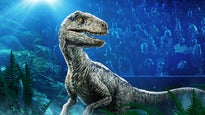 presale password for Jurassic World Live Tour tickets in a city near you (in a city near you)