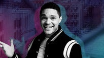 Trevor Noah: Loud & Clear Tour presale code for show tickets in a city near you (in a city near you)