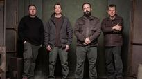 Clutch, Devin Townsend Project, the Obsessed, Sons of Texas