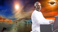 Isaignani Ilaiyaraaja - Performed In Tamil