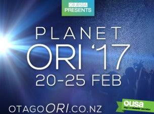 Otago University Students Association