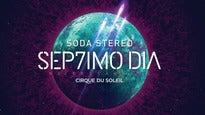 Cirque du Soleil : SEP7IMO DIA
