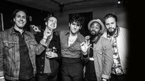 Low Cut Connie W/ Micah Schnabel Band
